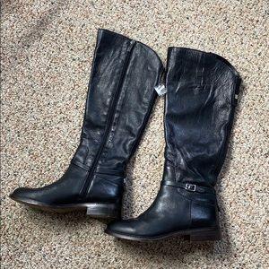 NWOT. Franco Sarto boots